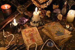 mansion-tarot-cards-2-300x200 Author's Blog Highlighting Historical