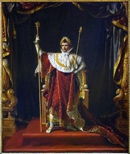 Jacques-Louis_David_014-254x300 Art Highlighting Historical