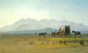wagon-300x182 Author's Blog Highlighting Historical