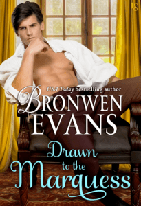 DrawntotheMarquess-205x300 Author's Blog Highlighting Historical