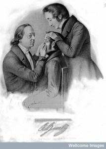 tradtional-seated-position-for-cataract-surgery-Wellcome-Trust-214x300 Author's Blog Highlighting Historical