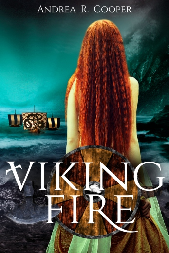 viking-small Author's Blog Highlighting Historical