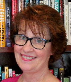 PatriciaSept2018 Author's Blog Guest Author Highlighting Historical