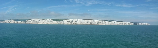 chalk-cliffs-509917_640 Author's Blog Highlighting Historical