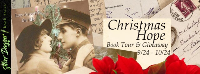 christmas-hope-banner Author's Blog Marketing