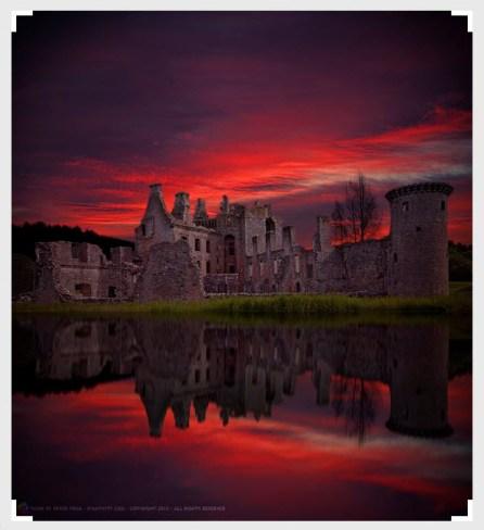 Castle-3 Highlighting Historical Romance
