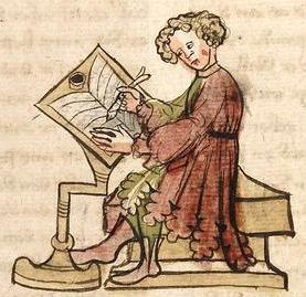 Gaelic_Poet Highlighting Historical Romance