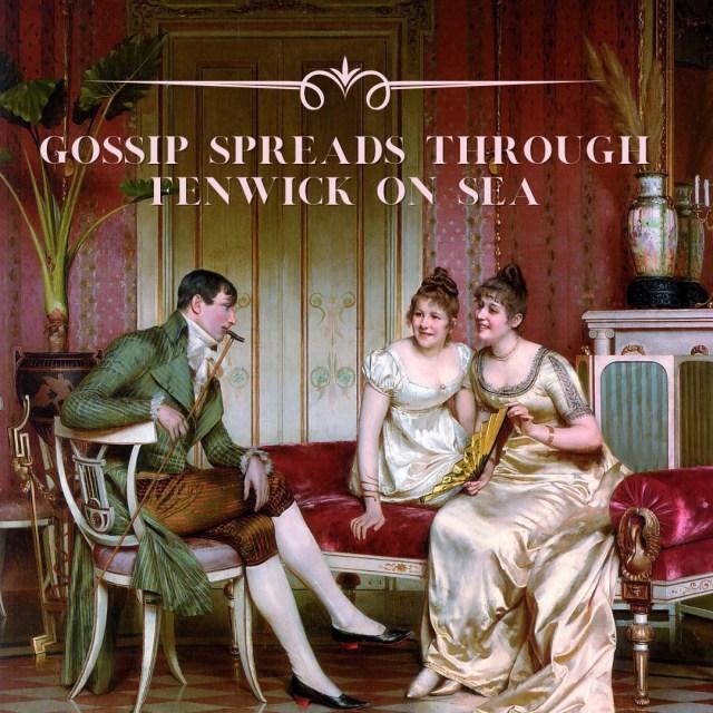 Gossip-1024x1024 Caroline's Rambles
