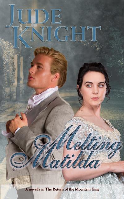 Melting-Matilda Historical Romance
