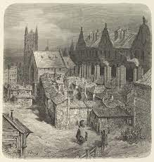 slum-devils-acre Highlighting History