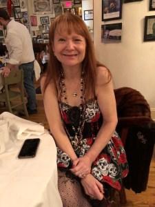 Susan-at-Mardi-Gras-225x300 Highlighting Historical Romance