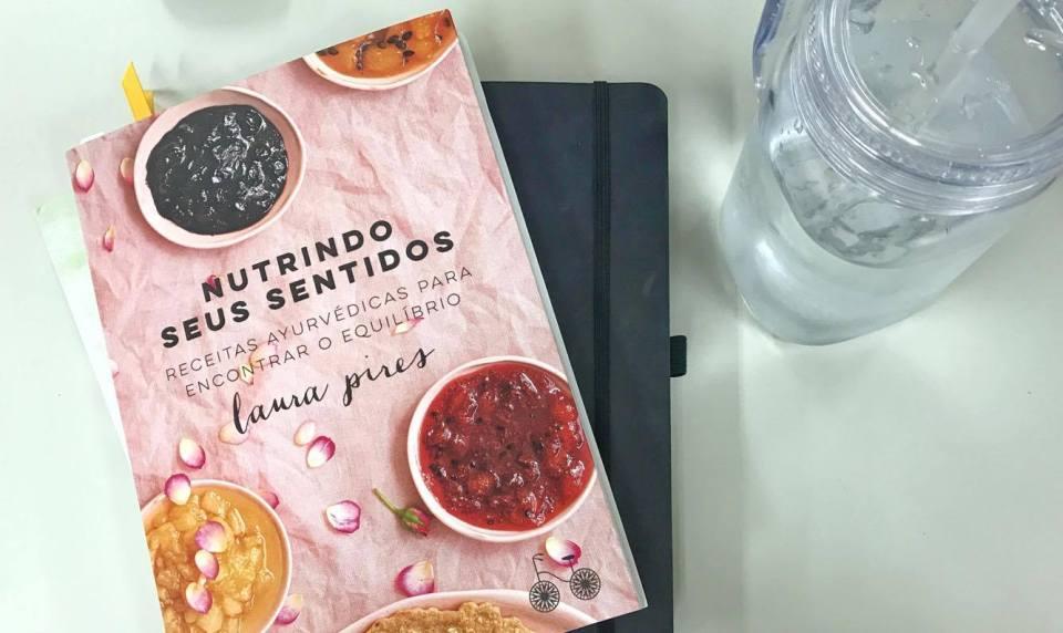 Livro: Nutrindo seus sentidos