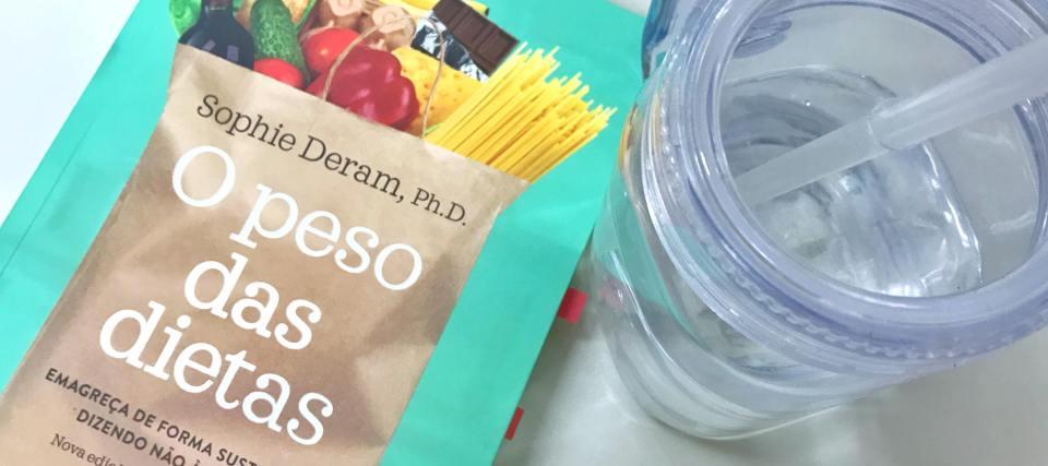 Livro: O peso das dietas