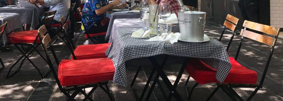 Onde comer em Mendoza?
