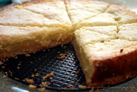 83. Torta de Limão