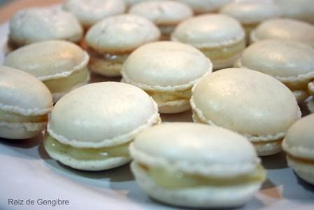 136. Macarons (Takes 1 e 2)