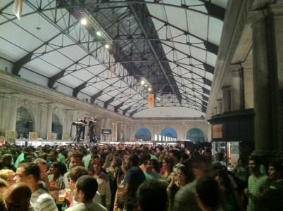 Pelo Rio: Beer Experience 2013