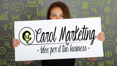 carol marketing verona