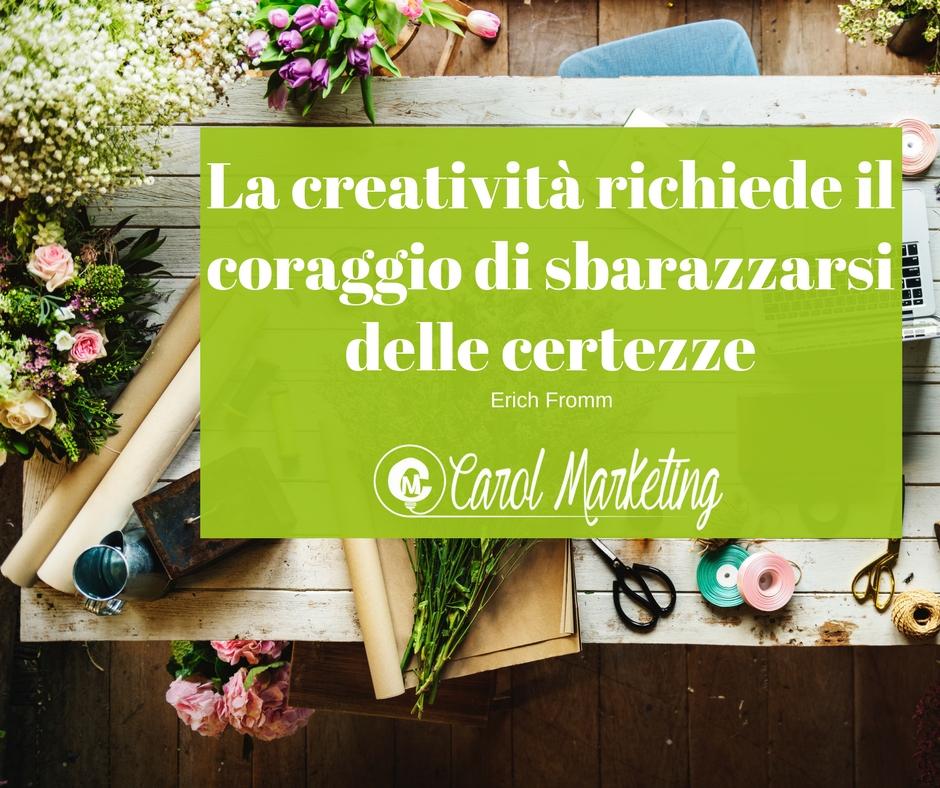 Fromm - Carol Marketing