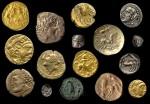 Les monnaies de M à Z