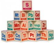 Les éléments du tableau de Mendeleïev et le scrabble (corrigé)