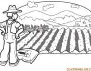 Dessin Agriculture 5