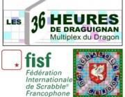 les 36 heures du Dragon à Courcelles en photosssss et le lien pour les classements