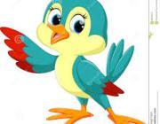 La volaille, les oiseaux et le scrabble ép2