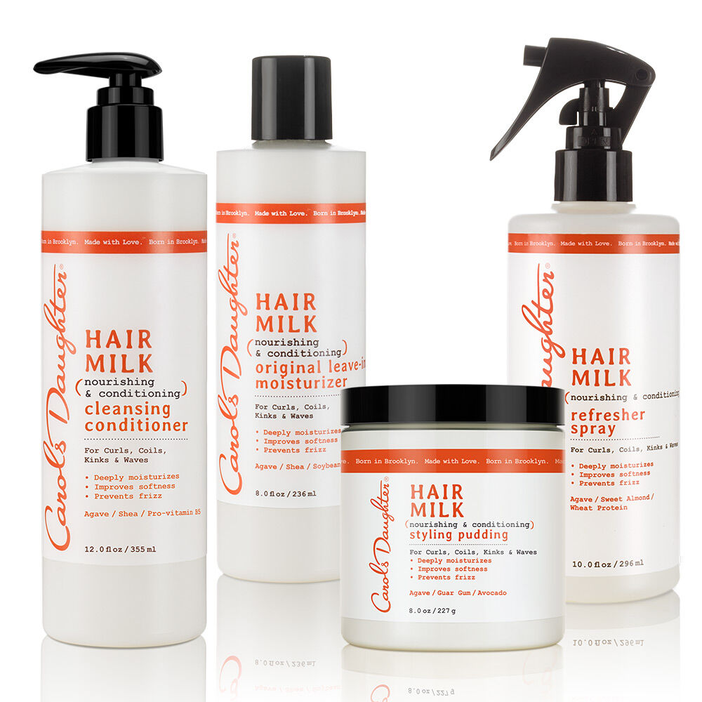 Hair Milk Perfect Curls Collection Carols Daughter