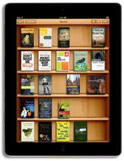 ebooks on a reader