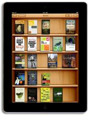 ebooks on a reader