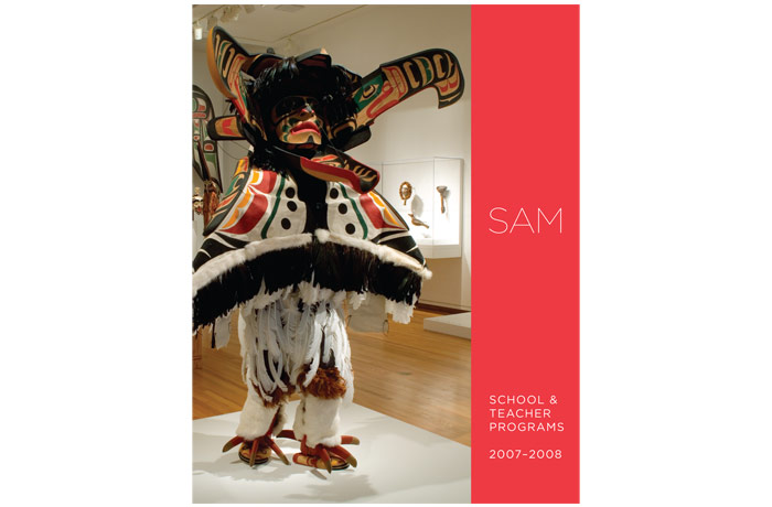 SAM School & Teacher Programs