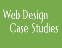 Web Design Case Studies