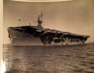 USS Chenango