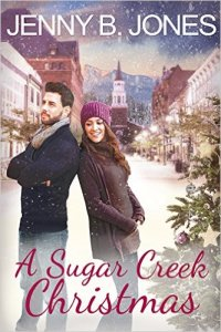 A Sugar Creek Christmas by Jenny B. Jones