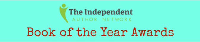 IAN Book of the Year Award Logo