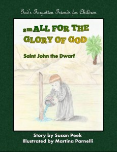 Small for the Glory of God by Susan Peek