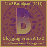 Blogging B