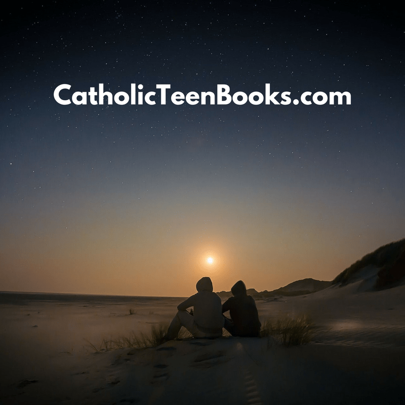 Catholic Teen Books