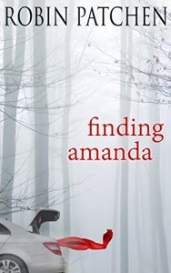 Author Interview Finding Amanda by Robin Patchen