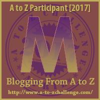 M blogging