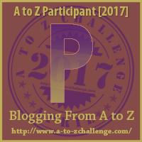 P blogging