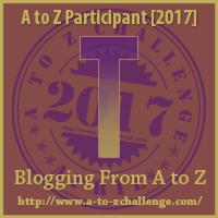 T blogging