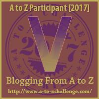 V blogging