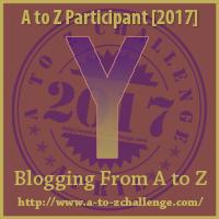 Y blogging