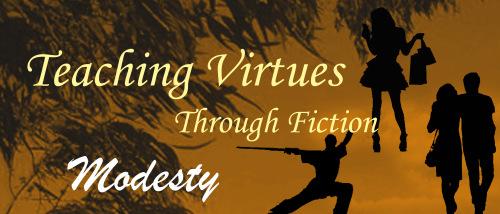 Teaching Virtues Through Fiction Series