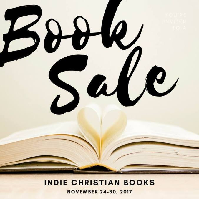 Indie Christian Book Sale