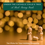 Child Xmas Book Guide
