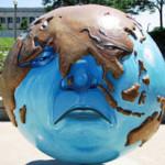 Earth-Sad