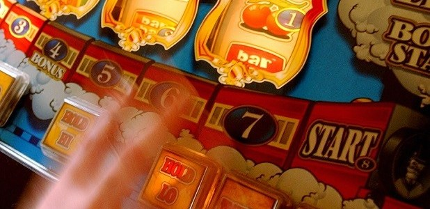 Clampdown on high stakes gambling machines welcomed
